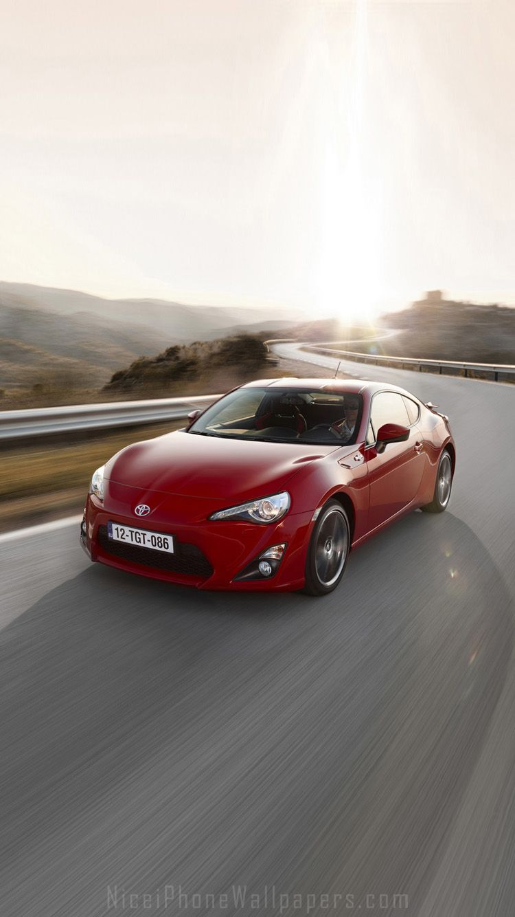 Toyota ft 86 open concept 2013 wallpaper hd car wallpapers - Toyota Fr S Subaru Brz Iphone Plus Wallpaper And Background