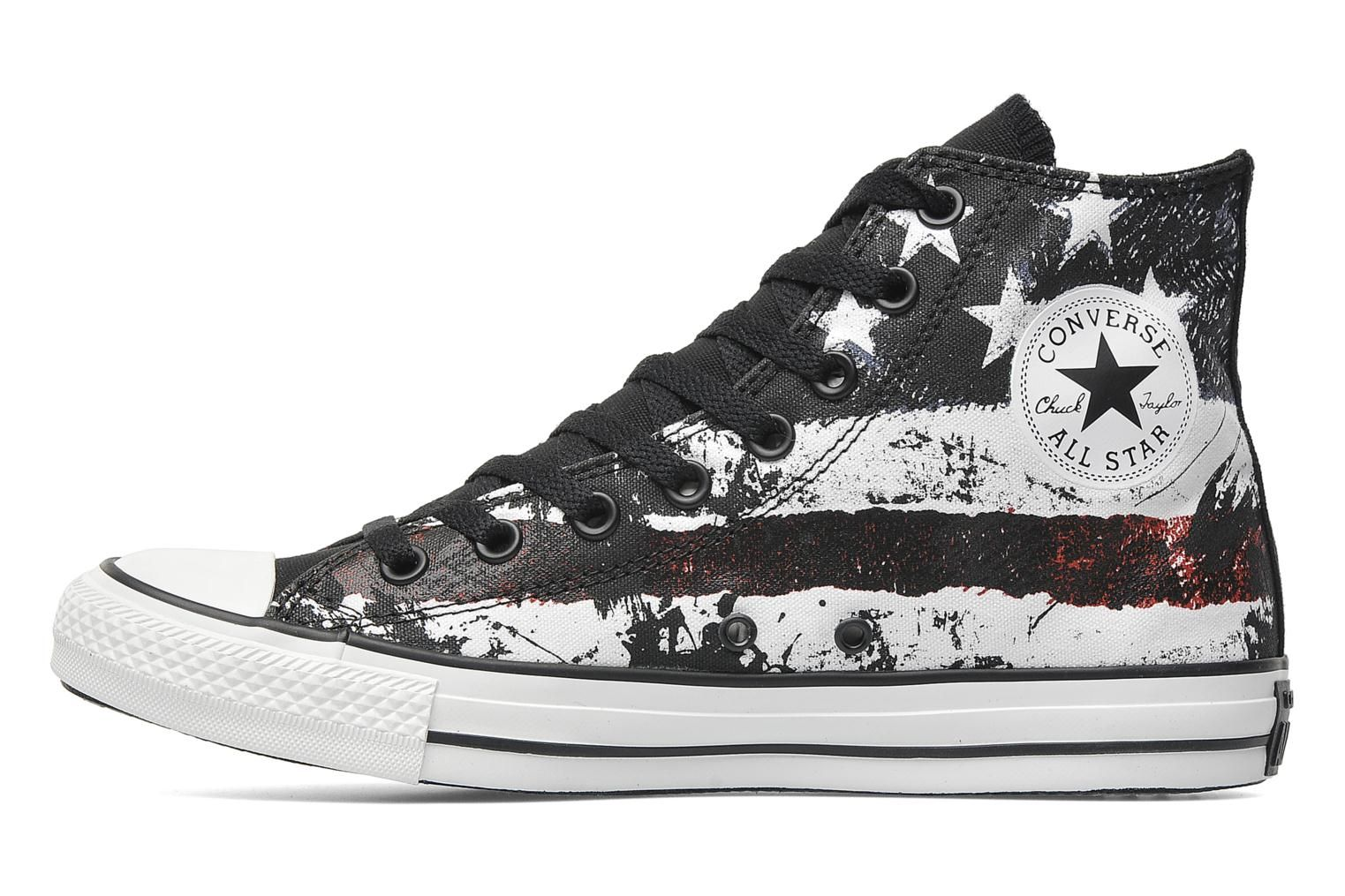 Chuck Taylor All Star Destroyed Us Flag Hi M Converse (con