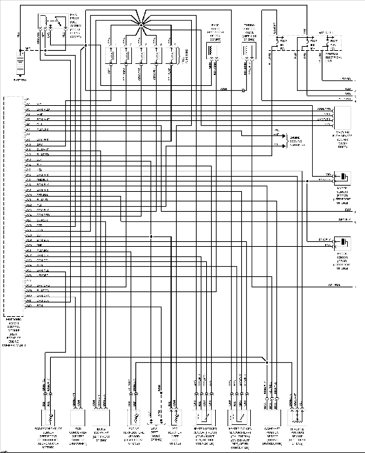 volvo 940 960 wiring diagrams | Volvo, Diagram, Repair manuals | Volvo 940 Ac Wiring Diagram |  | Pinterest