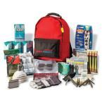 Ready America, Grab 'n Go Emergency Kit with 4-Person Back Pack Deluxe, 70385 at The Home Depot - Mobile