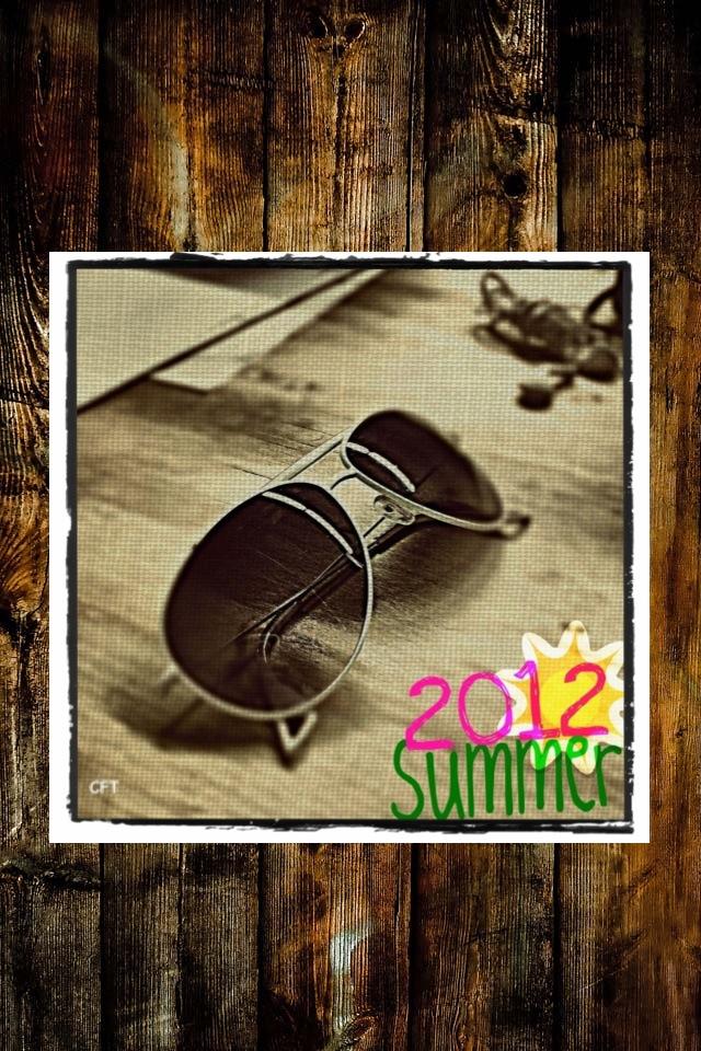 summer 2012! cant wait