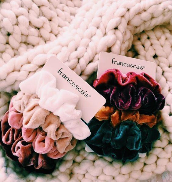 Best Stores to Buy Scrunchies & Scrunchie Hairstyles