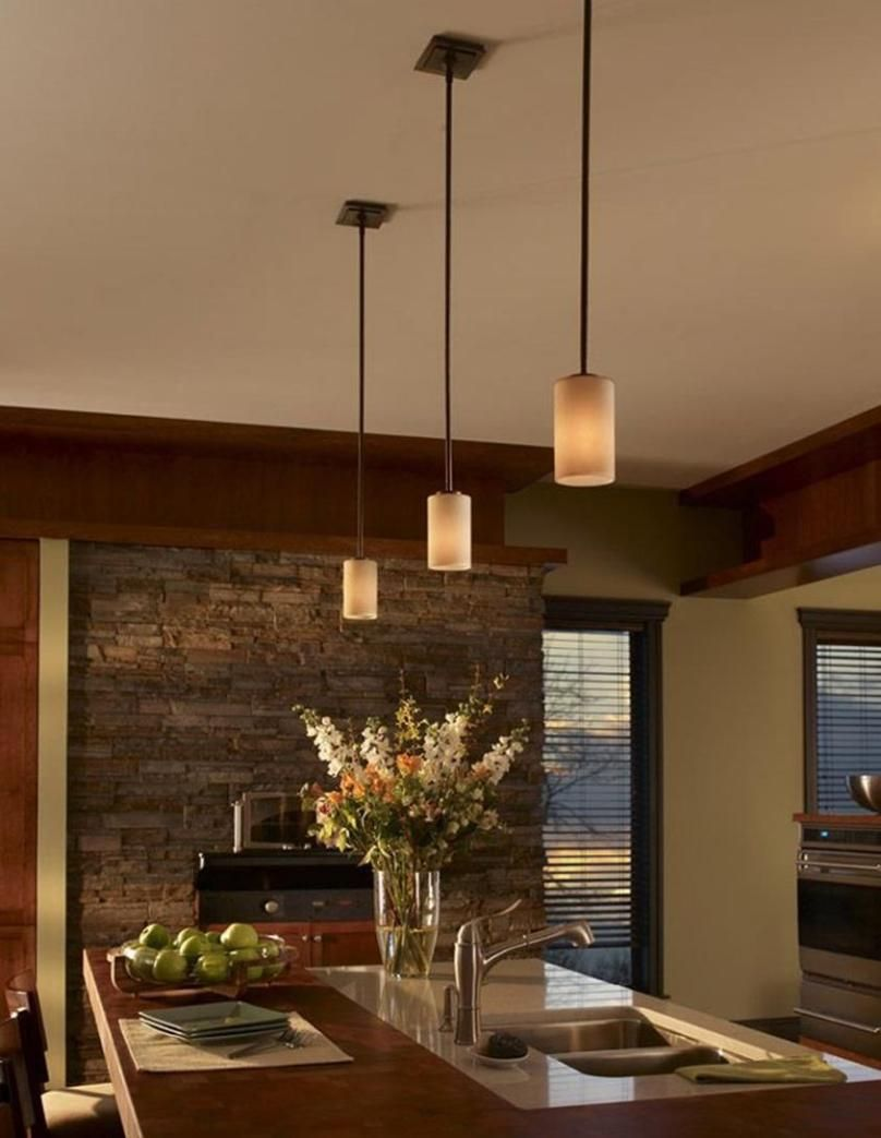 Mini Pendant Lights For Kitchen Island 35 Charming And Inexpensive Mini Pendant Lights For Kitchen Island