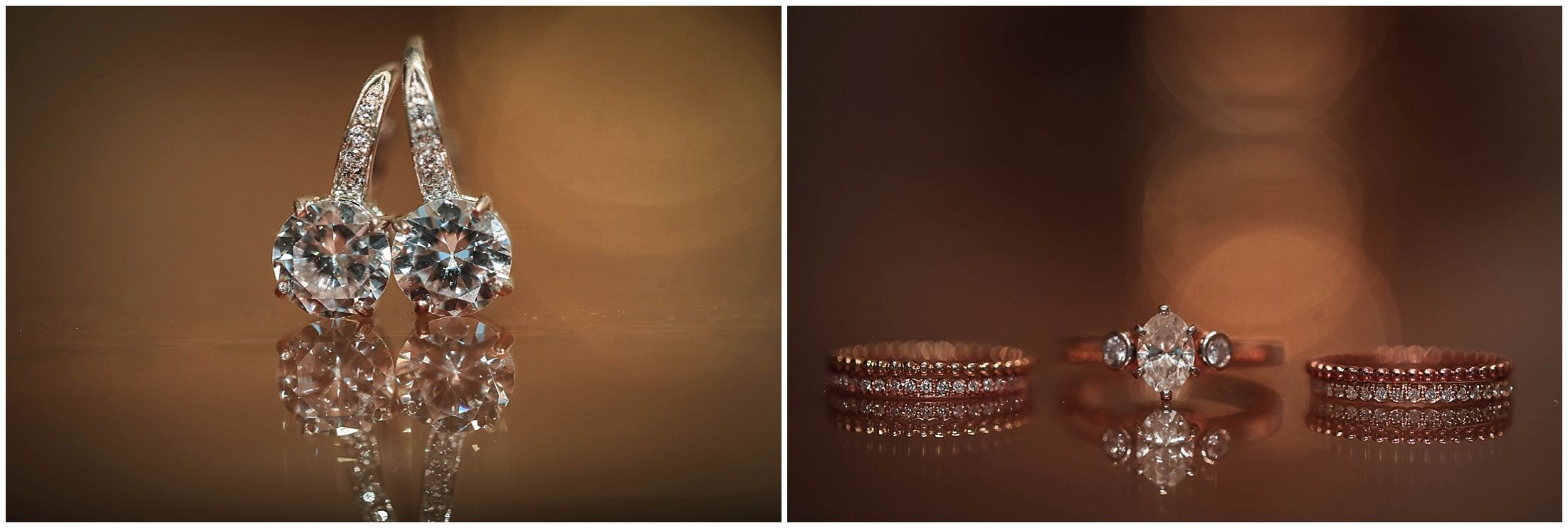 earrings, diamond earrings, detail wedding jewelry, brit nicole ...