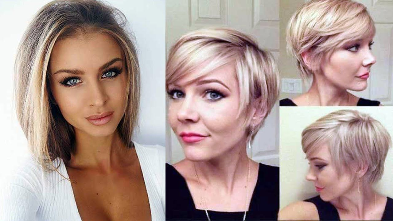 34++ Coiffure coupe femme inspiration