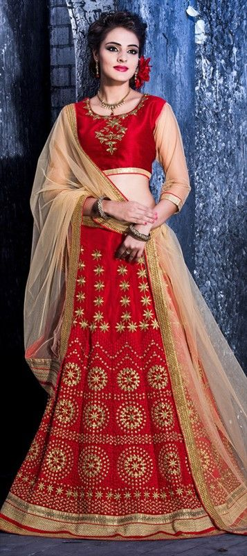 Latest Indian Bridal Lehenga Designs Trends For Bridals 2017 2016 Collection 6