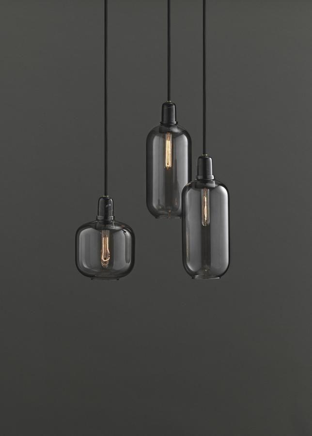 Amp Pendelleuchte von Simon Legald, 2014   Deckenlampe