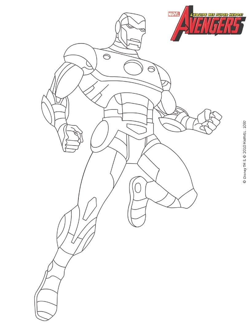 Resultat De Recherche D Images Pour Coloriage Dessin Anime Avengers Coloring Pages Superhero Coloring Pages Avengers Coloring