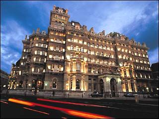 Lovely Photo Of The Langham Hotel London Http Hitthetheatre