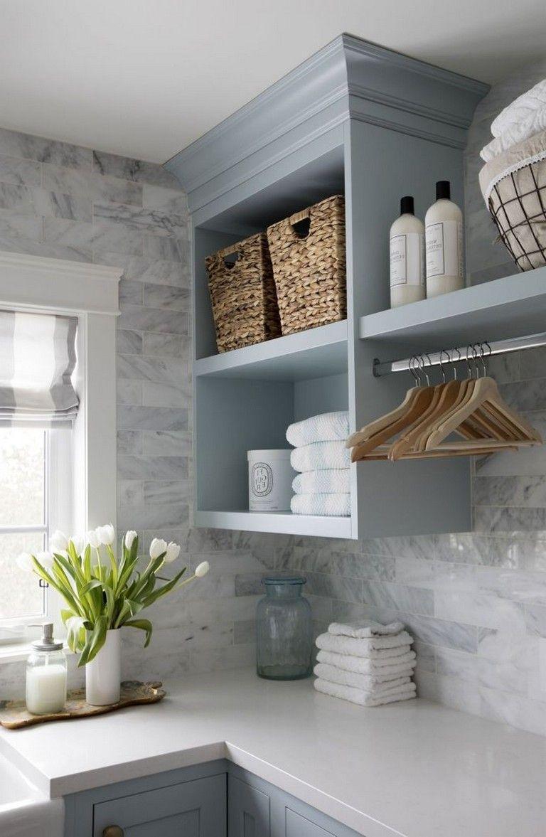 Photo of 38+ Inspirierende bemerkenswerte Wäschereiraum-Layout-Ideen für die perfekten Drop-Zones für Zuhause – Seite 34 von 40