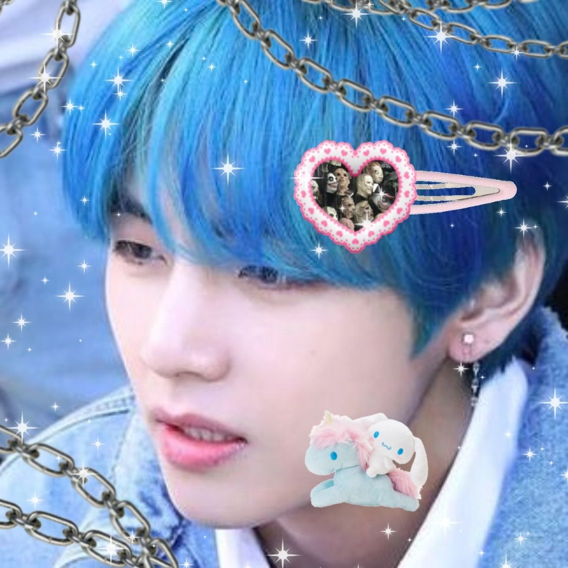 Pin by re7a b070 on Bts Taehyung, Twitter icon, Bangtan