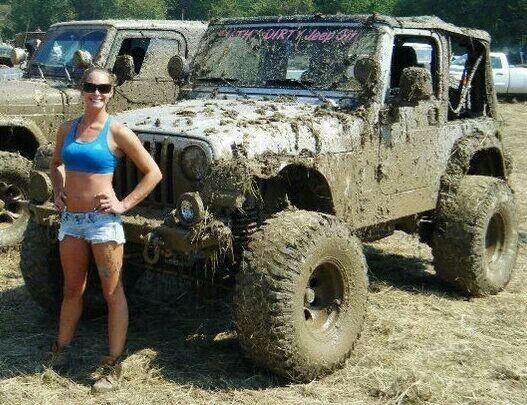 Pin On Jeep Rock Crawling
