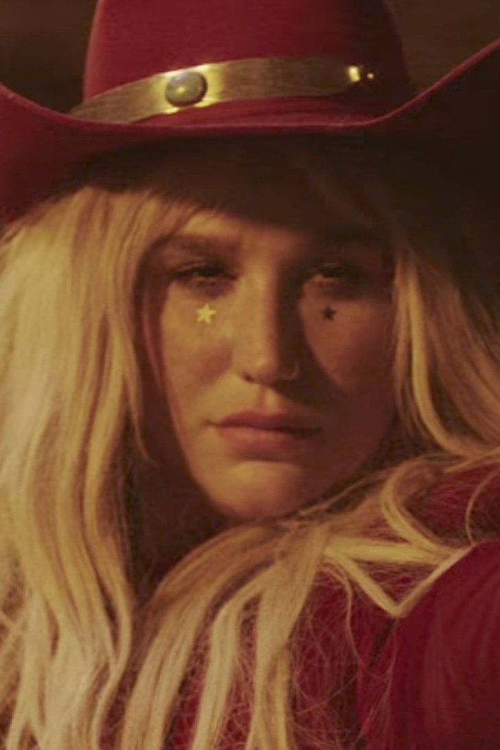 """Kesha Celebrates Being a """"Motherf*cking Woman"""" in Her Anthemic New Single"""