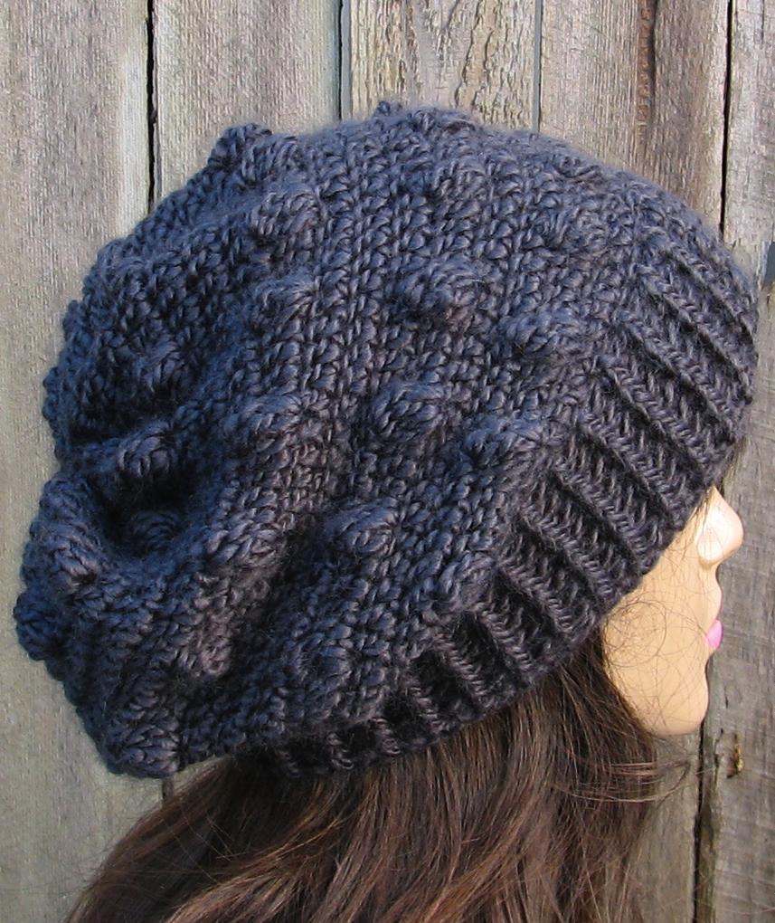 Crochet pattern hat @Camille Blais dyck | Crochet hat patterns ...