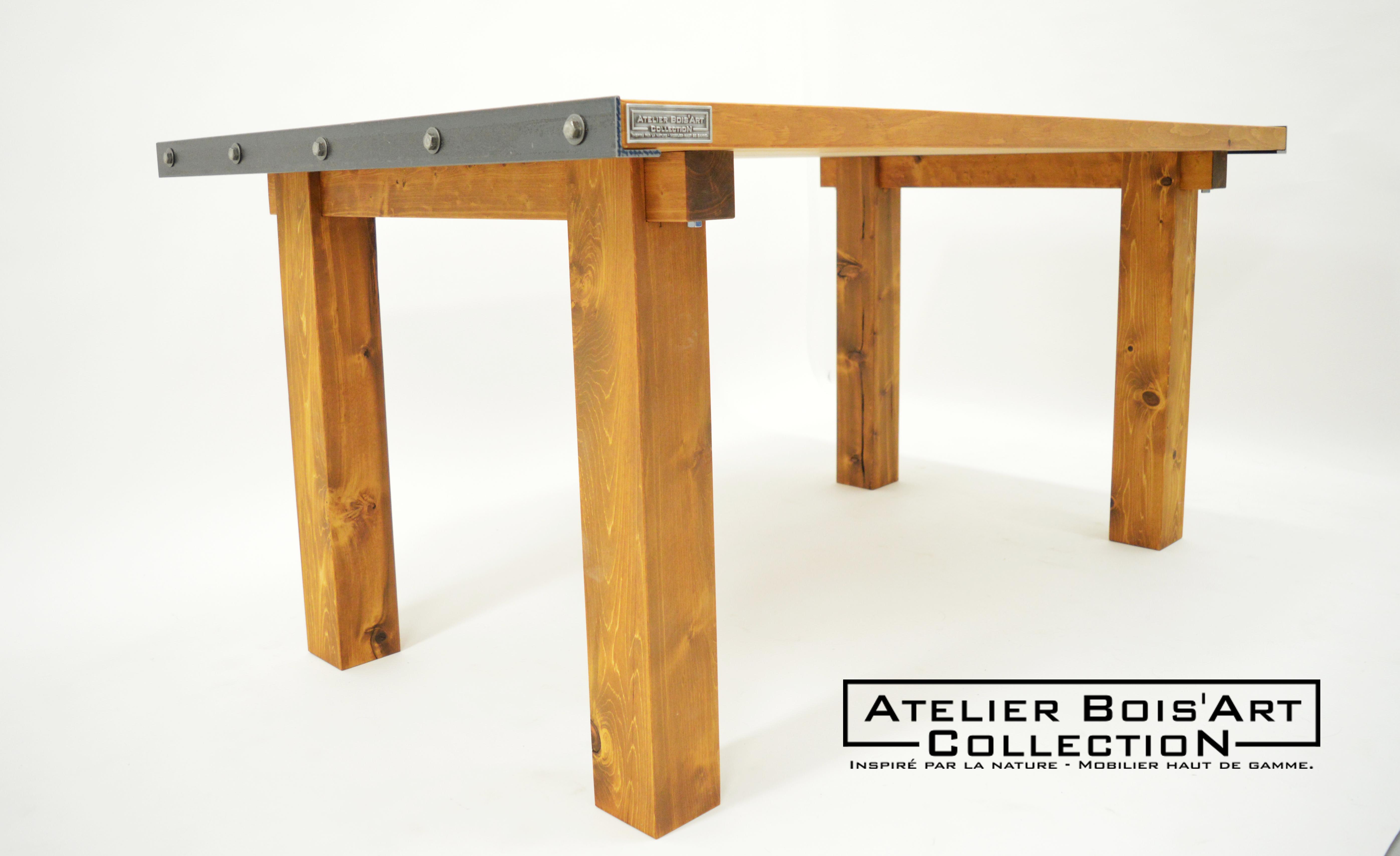 Visitez Notre Boutique En Ligne Au Www Atelierboisartcollection Com Mobilier Contemporain Mobilier Bois