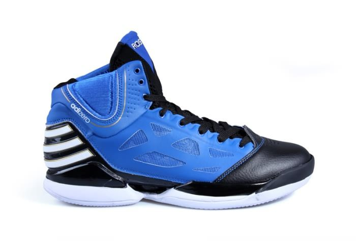 2adidas adizero rose dominate
