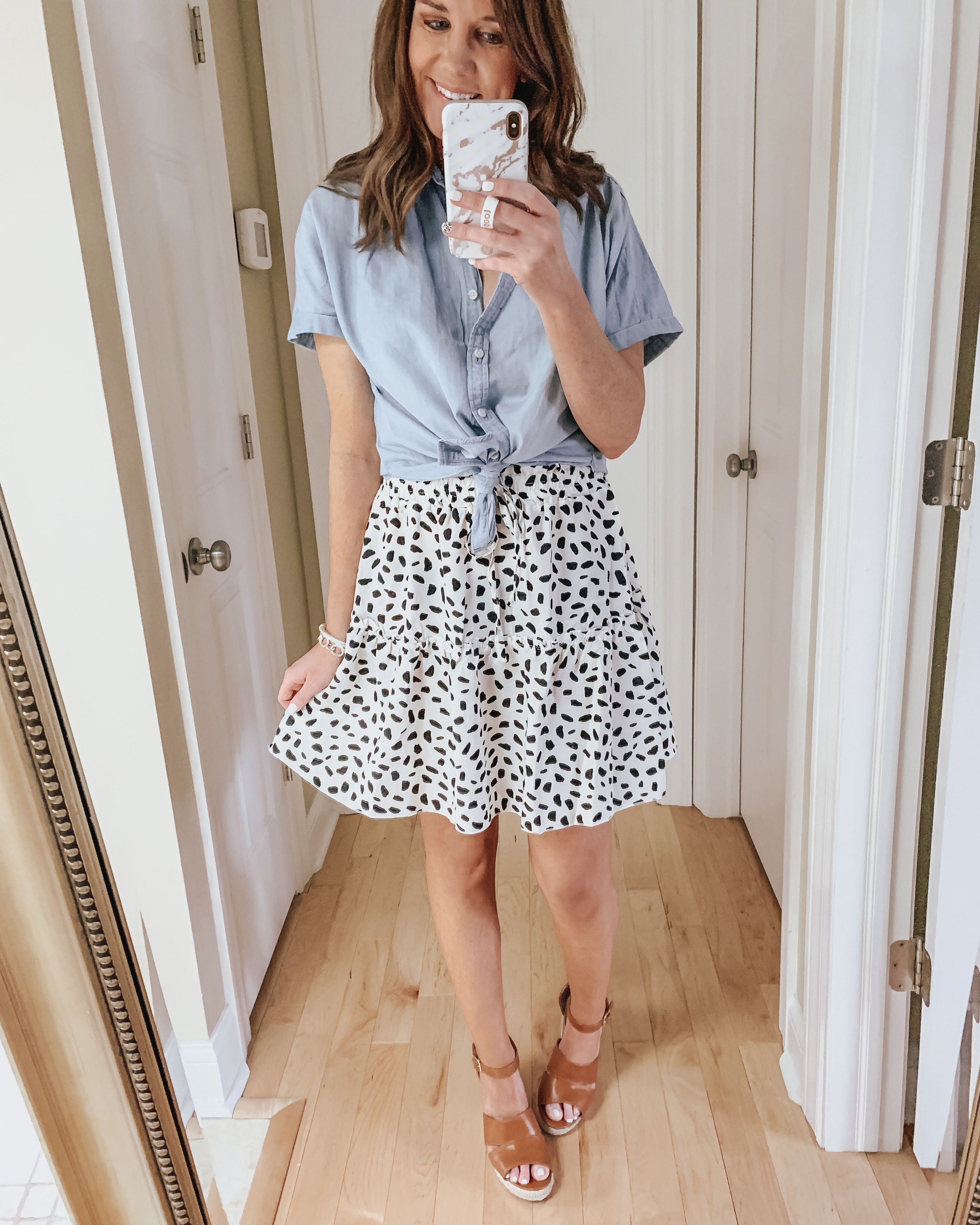 a412f3f0cb Spring 2019 Amazon Fashion Finds | REAL GIRL STYLE | Fashion, Summer ...