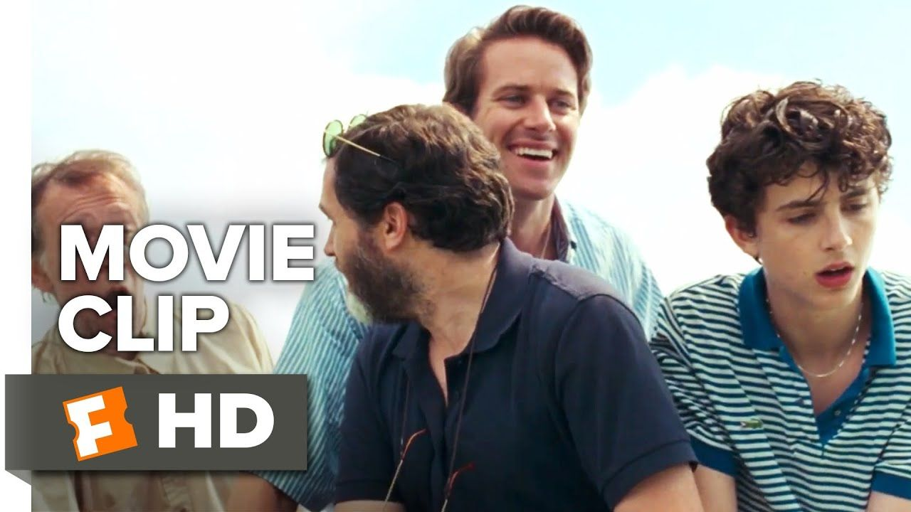 Call Me By Your Name Movie Clip Truce 2017 Movieclips Indie