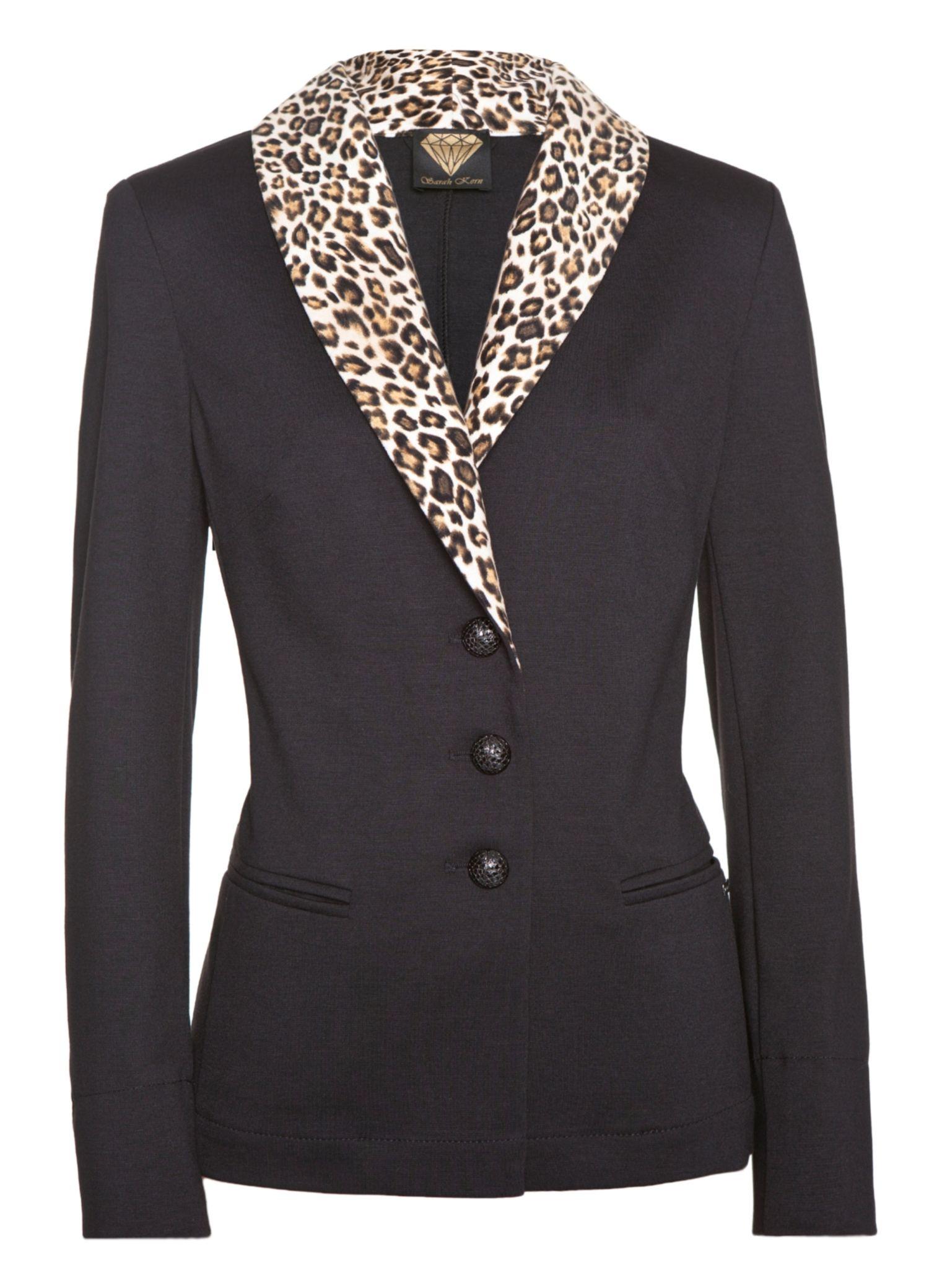 f9d5e5454a72 Sarah Kern | Women's Fashion | Blazer mit Reverskragen | #HSE24 #clothing # jacket
