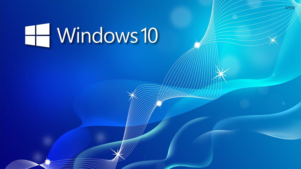 Windows 10 Secret Settings Make Your Computer Run Faster And Look Better Windows 10 Wallpaper Windows 10 Windows Desktop Wallpaper