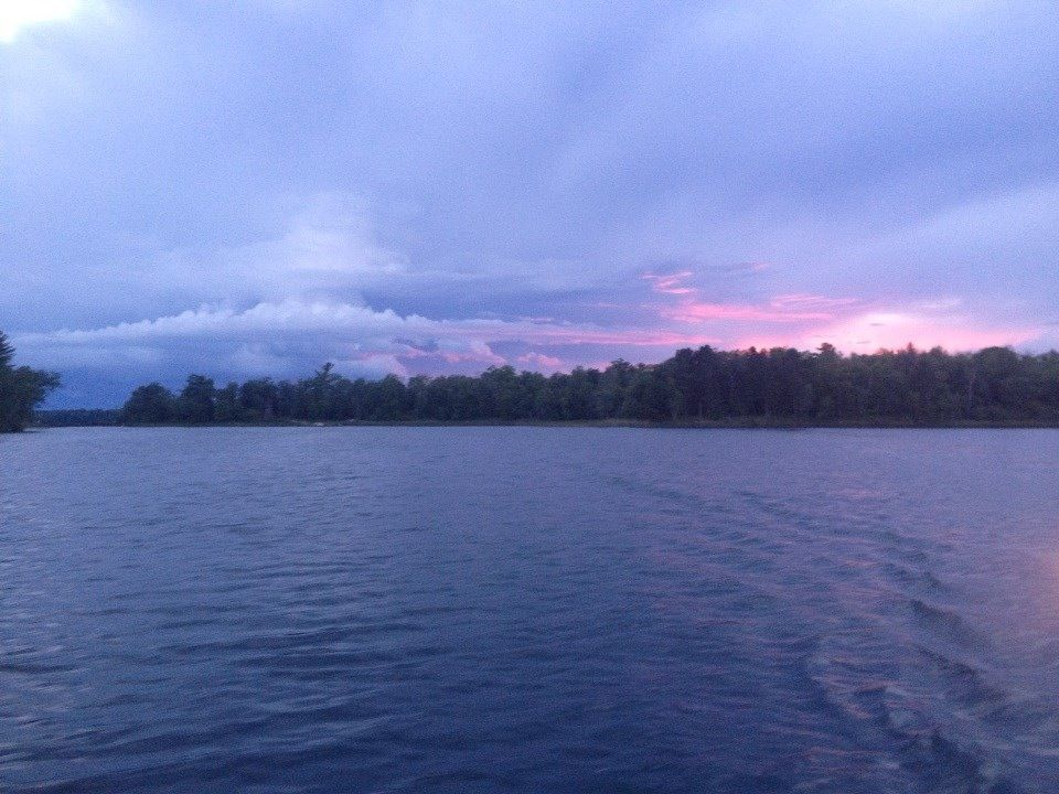 Beautiful Lake Belle Taine Park Rapids Beautiful Lakes Lake