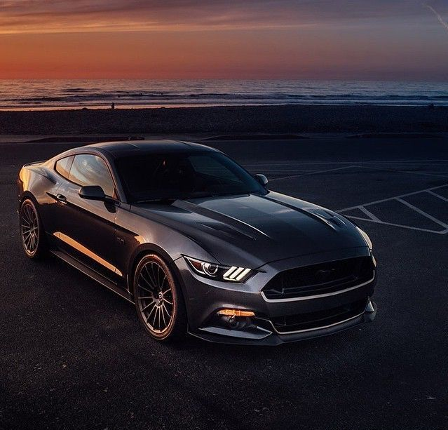 #Ford #Mustang #BlackAutos