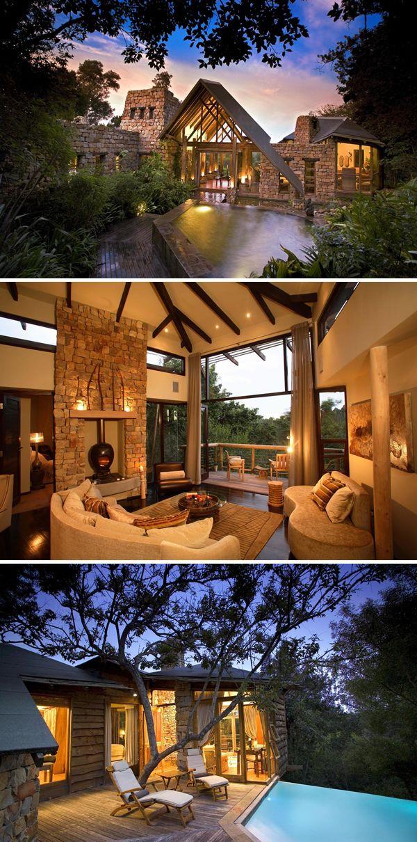 Tsala Treetop Lodge gardenroute Luxury african safari