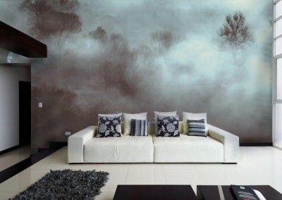 Smart Art Wallpaper, vinyl, floor graphics and canvasses (2)