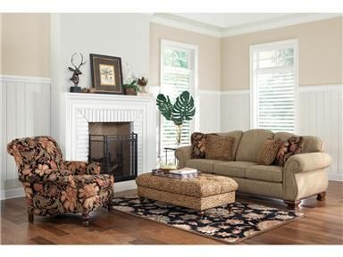 Shop For Smith Brothers Three Cushion Sofa, And Other Living Room Sofas At Habegger  Furniture Inc In Berne And Fort Wayne, IN. Comfort Wrinkles Are Designed ...
