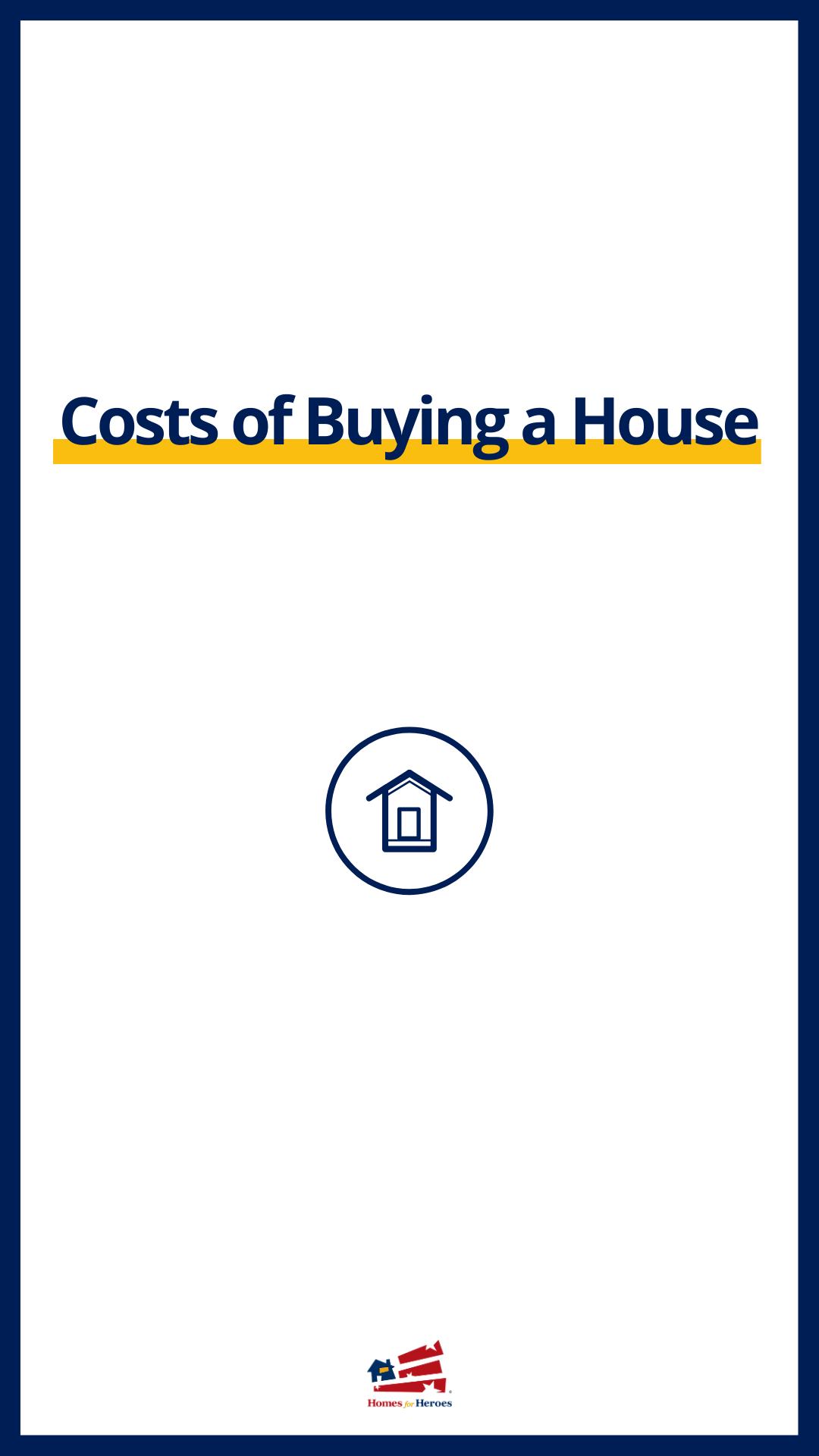 Four Other Costs Of Buying A House Home Buying Stuff To Buy
