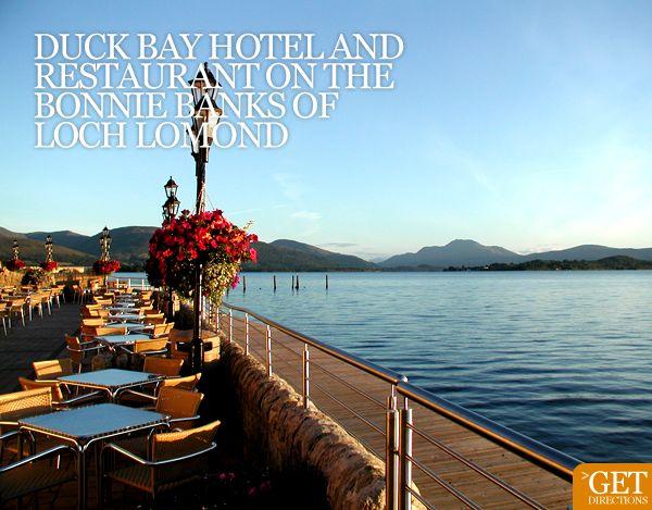 Duck Bay Marina >> Duck Bay Marina Favorite Places Spaces Loch Lomond