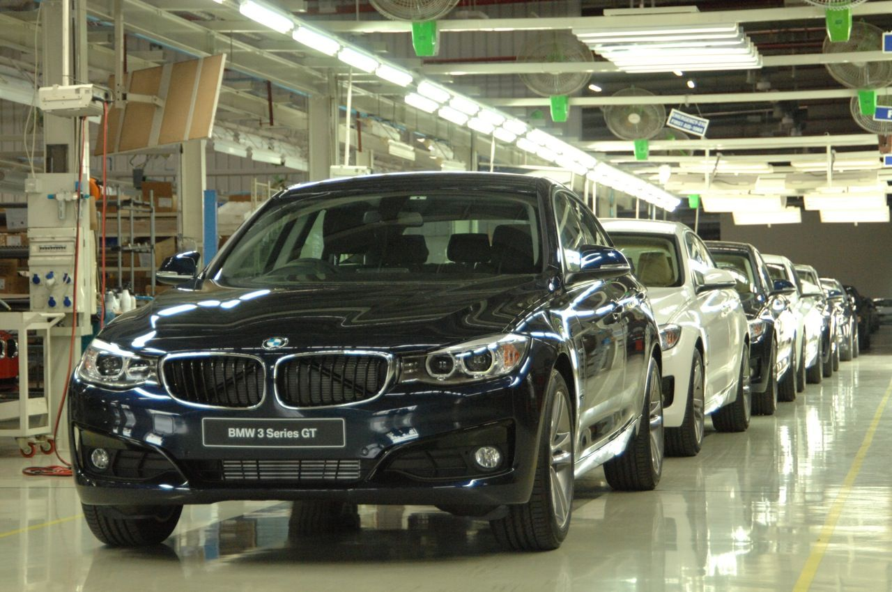 BMW #India model price list post localization drive – Old vs New ...