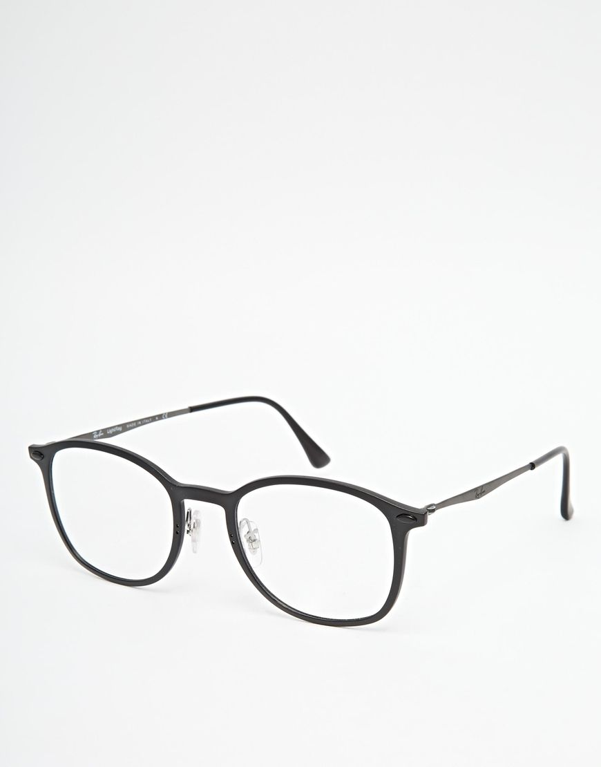 fefb6742a2 Glasses by Ray-Ban Lightweight