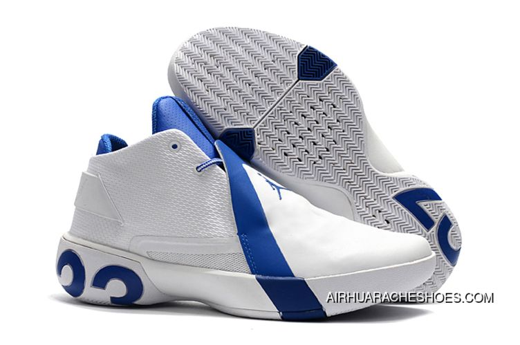 Online Jordan Ultra Fly 3 Photo Blue