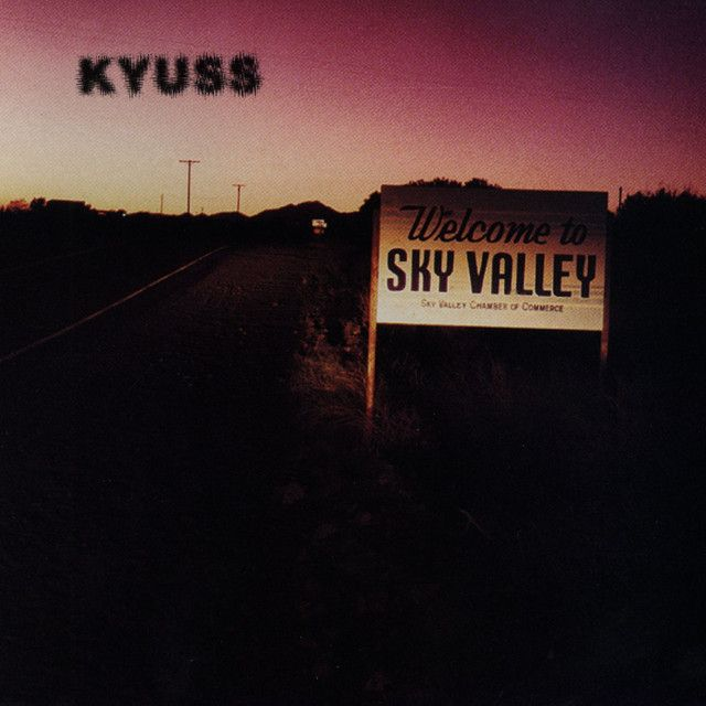 Demon Cleaner By Kyuss Was Added To My Tristans Liked From
