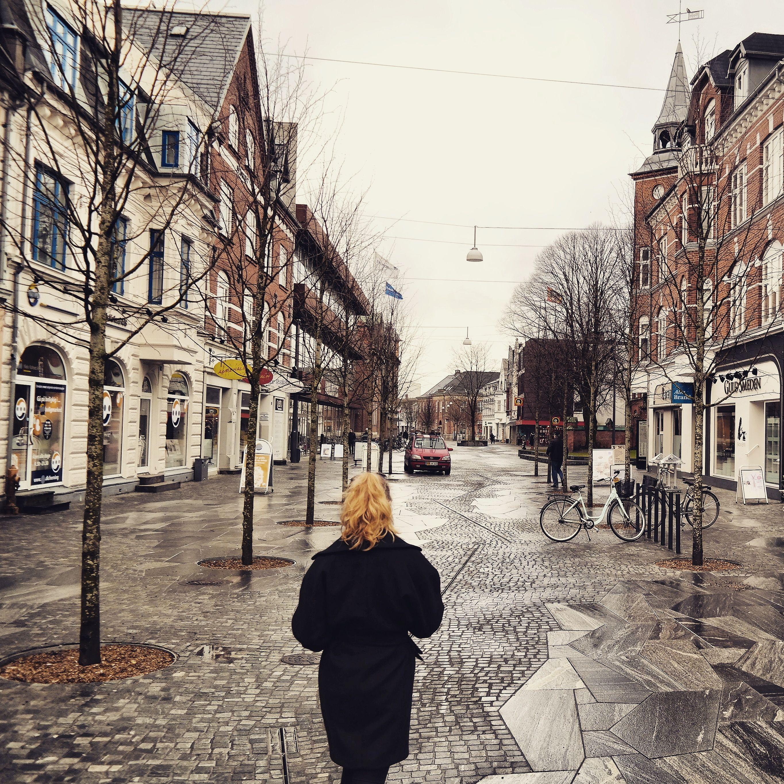 Streets Of Herning Denmark Travel Inspiration Wanderlust Denmark Places To Go