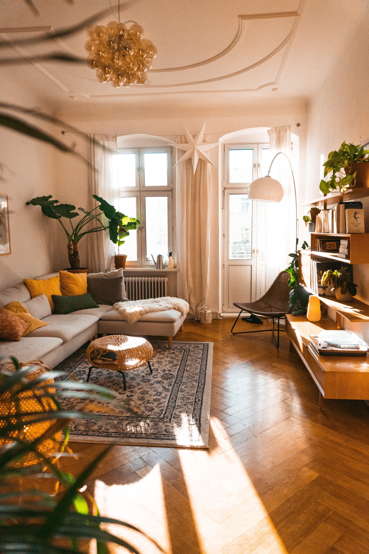 Shop My Home Finde Hier Wo Fridlaa Ihre Möbel Besorgt Wohnung Wohnzimmer Ideen Wohnung Wohnung Einrichten