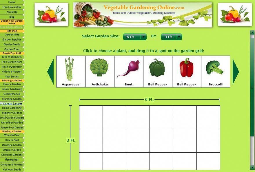 Organic Gardening Videos Refferal 3398124062 In 2020 With Images Vegetable Garden Planner Garden Planner Free Garden Planner