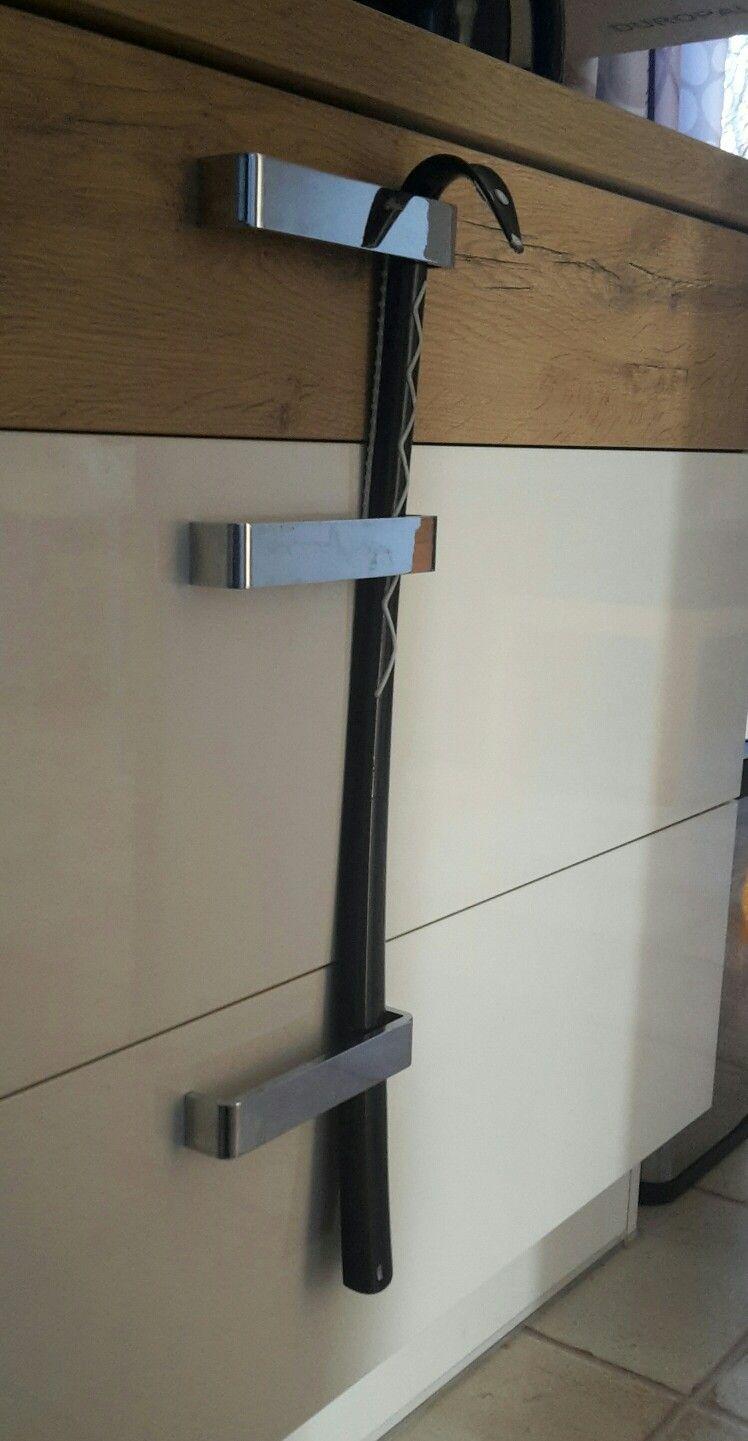 Ikea#Hack#Omsorg# Schuhlöffel#Kindersicherung#Schubladen#Küche