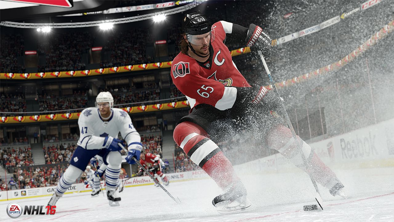 Nhl 17 Roster Update Now Available Sports Gamers Online Ea