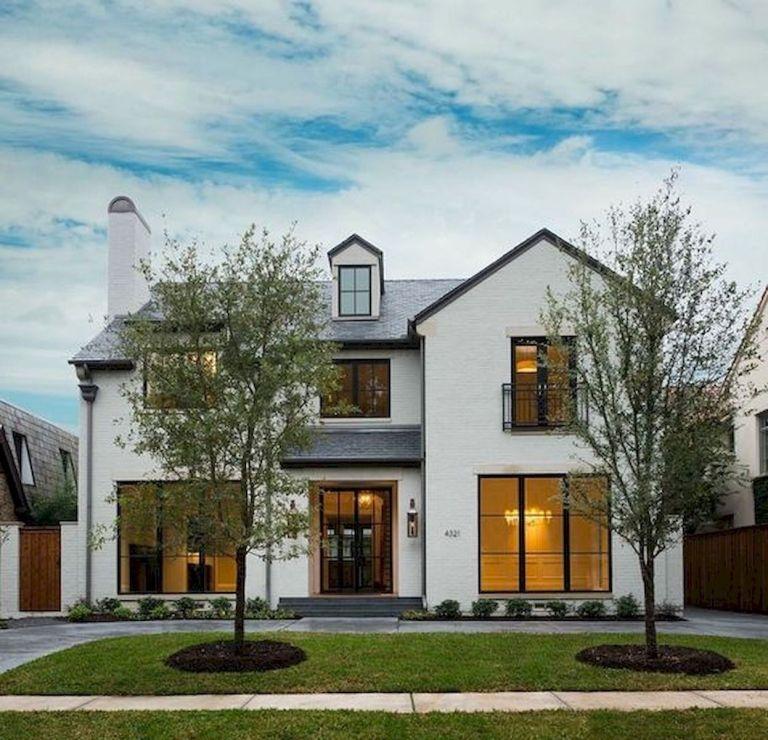 33 best modern farmhouse exterior house plans design ideas on beautiful modern farmhouse trending exterior design ideas id=93858