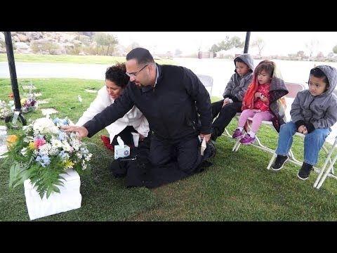 In Memory of Elias Elijah Fuentes our Son - Evangelists Ignacio & Anita Fuentes