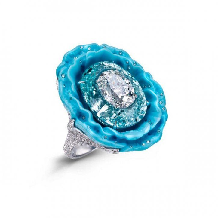 Ring by Boghossian