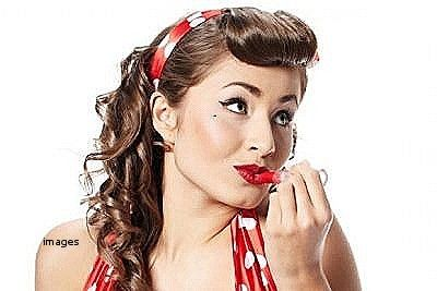 1950s Hairstyles For Curly Hair 1950s Curly Hairstyles