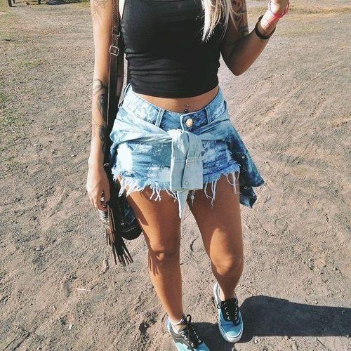 Summer outfit @KortenStEiN