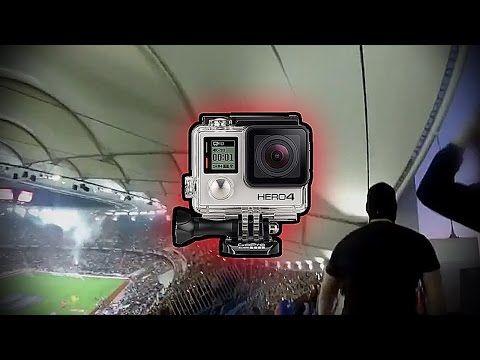 Камери GoPro стали частиною нашого життя, і куди б ви не відправилися, камера завжди може бути поруч з вами. Вона легка, зручна, а головне, дуже проста у використанні – просто включіть і знімайте. Саме на камеру GoPro трапляється записати часом шокуючі кадри з нашого