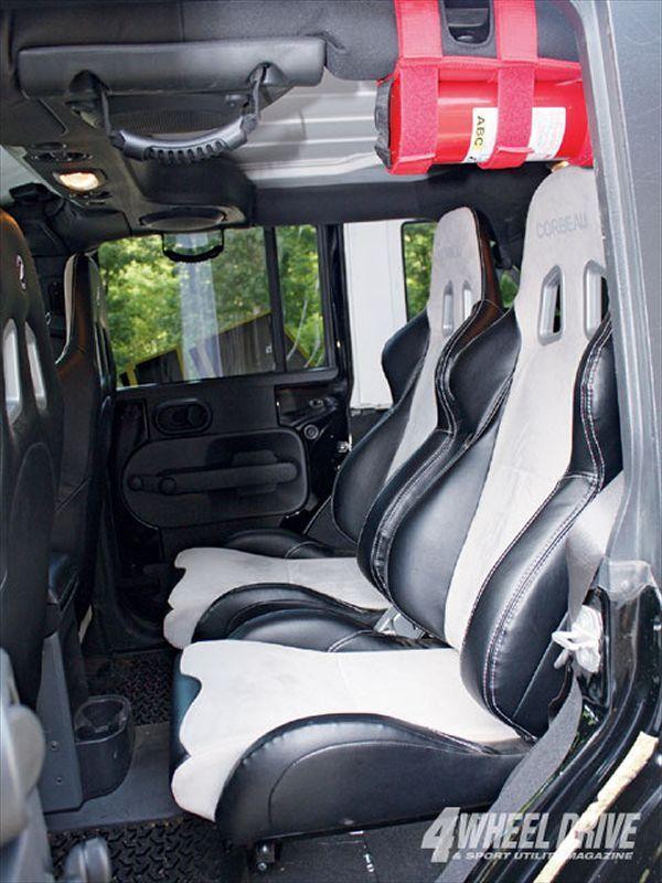 Jeep Yj Racing Seats 5 Jeep Seats Jeep Yj Racing Seats