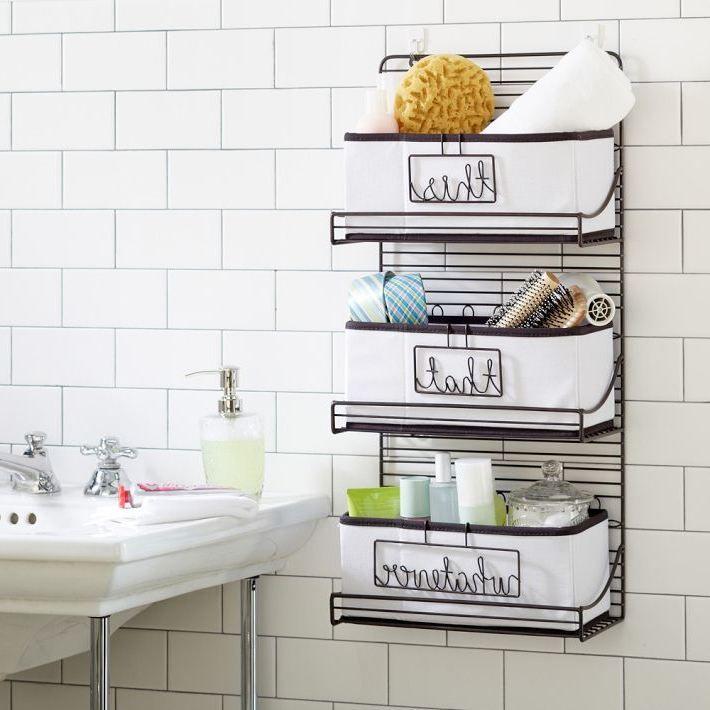 Badezimmer Regale Ideen Für Handtücher #Badezimmer Badezimmer