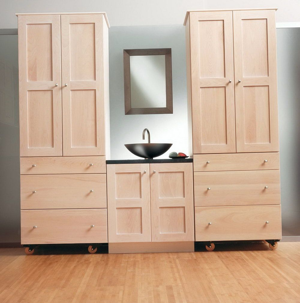bathroom storage cabinets floor standing home design ideas