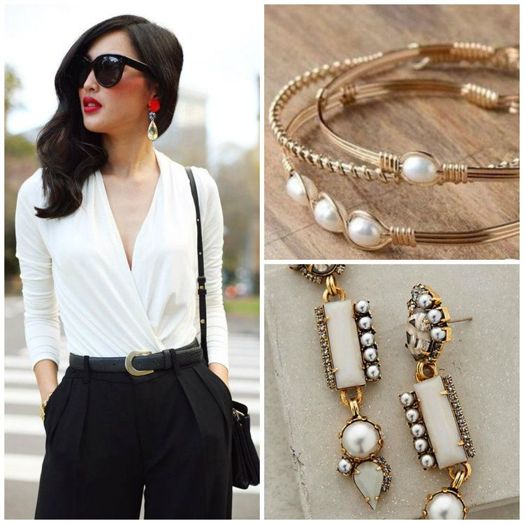 Girls, Here Are 10 Easy Ways To Pair Up Your Jewellery With Every Outfit In Your Wardrobe | Filter Copy